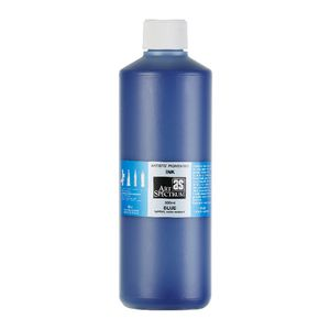 Art Spectrum Pigmented Ink 500mL Blue