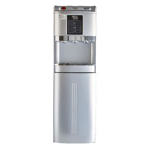 Aqua To Go Argento Floor Standing Water Cooler
