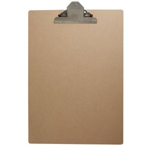 Ausinc A3 Masonite Clipboard