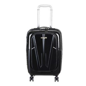 Australian Luggage Hardshell Carry On Case Black