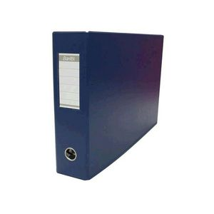 Bantex Binder A3 4 D-Ring 38mm Landscape PVC Blue
