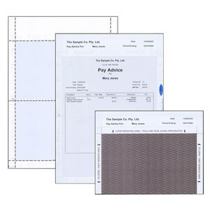 Rediform A4 Laser Pay Self Seal V Fold Envelopes 100 Pack