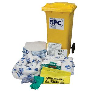 Brady Spill Kit Petroleum Small