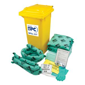 Brady Spill Kit Chemical Small