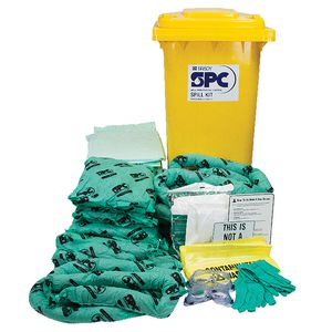 Brady Spill Kit Chemical Large
