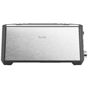 Breville The Bit More Toaster Stainless Steel