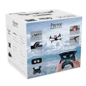 Parrot Bebop 2 FPV Drone White   Officeworks
