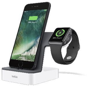 Belkin PowerHouse Apple Watch and iPhone Charge Dock