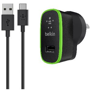 Belkin USB-C to USB-A Home Charger