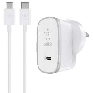 Belkin USB-C Home Charger