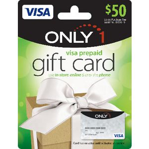 Gift cards officeworks visa only 1 gift card 50 negle Image collections
