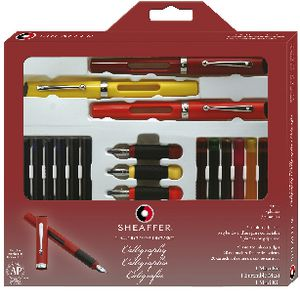 Sheaffer Classic Maxi Calligraphy Set