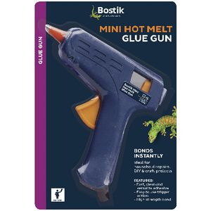 Bostik MGH Hot Melt Glue Gun