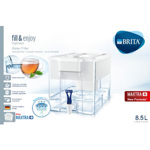 BRITA Optimax Plus Cask 8.5L