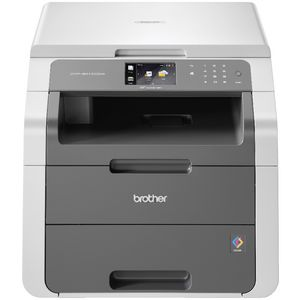 Brother Colour Laser MFC Printer DCP-9015CDW