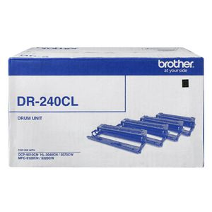 Brother Drum Unit DR-240CL