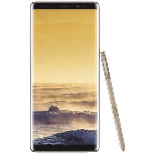 Samsung Galaxy Note8 64GB Maple Gold