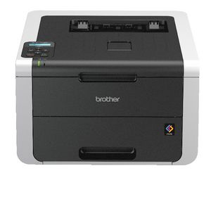 Brother Wireless Colour Laser Printer HL-3170CDW