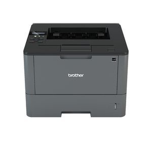 Brother Wireless Mono Laser Printer HL-L5200DW