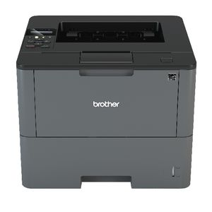 Brother Wireless Mono Laser Printer HL-L6200DW
