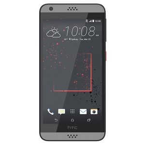 HTC Desire 530 Unlocked Mobile Phone 16GB Grey