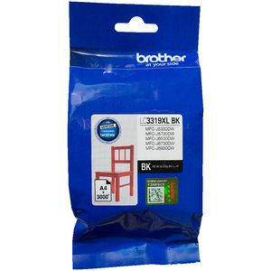 Brother LC3319XL Ink Cartridge Black
