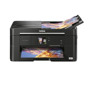Brother Wireless A3 Inkjet MFC Printer MFC-J5320DW