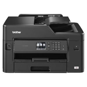 Brother Wireless A3 Inkjet MFC Printer MFC-J5330DW