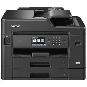 Brother Wireless A3 Inkjet MFC Printer MFC-J5730DW