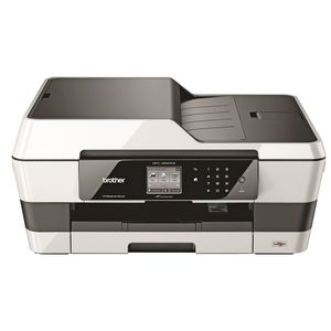 Brother MFC-J6520DW A3 Colour Inkjet Multifunction