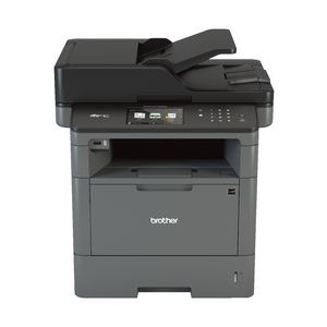 Brother Wireless Mono Laser MFC Printer MFC-L5755DW