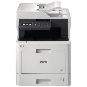 Brother Colour Laser MFC Printer MFC-L8690