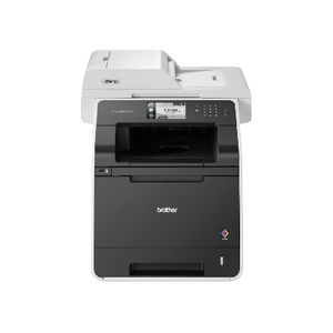 Brother Wireless Colour Laser MFC Printer MFC-L8850CDW