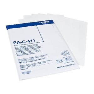 Brother PA-C-411 PocketJet Thermal Paper 100 Sheets