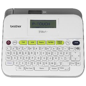 Brother Label Maker PT-D400