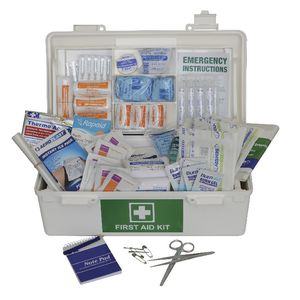 Brenniston Office and Warehouse First Aid Kit
