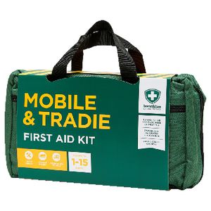 Brenniston Mobile and Tradie First Aid Kit