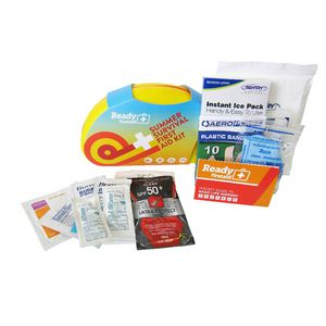 Brenniston Summer Survival First Aid Kit