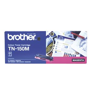 Brother TN-150M Toner Cartridge Magenta