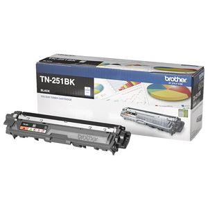 Brother TN-251 Toner Cartridge Black
