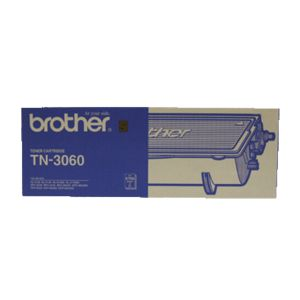 Brother TN-3060 Toner Cartridge Black