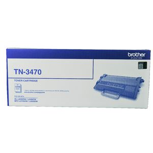 Brother TN-3470 Toner Black