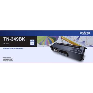 Brother TN-349 Toner Cartridge Black