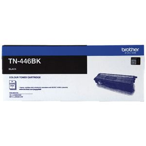 Brother TN-446 Toner Cartridge Black