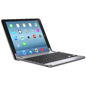 BrydgeAir 9.7 Bluetooth Keyboard iPad Air Grey BRY1012