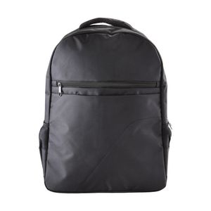 "J.Burrows 15.6"" Laptop Backpack Black"