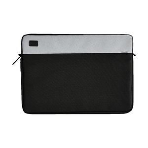 "J.Burrows 16"" 2 Tone Laptop Sleeve Black"
