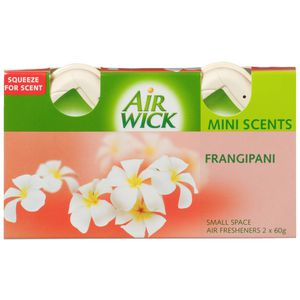 Air Wick Mini Scent Fragrance 2 Pack