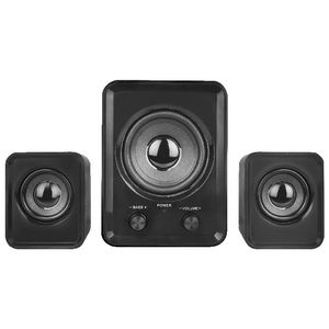 "J.Burrows 2.1"" Multimedia Speakers"