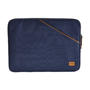 "J.Burrows 14"" Recycled Laptop Sleeve Navy"